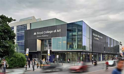 艺术留学科普贴 | 英国皇家艺术学院介绍及申请流程