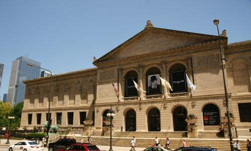 芝加哥艺术学院申请条件