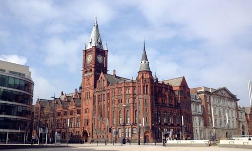利物浦大学留学入学要求