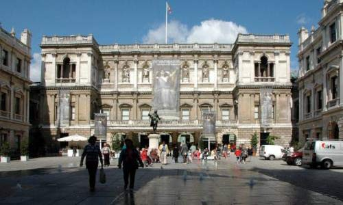 英国皇家美术学院好不好?