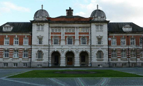伦敦艺术大学真的很水么?