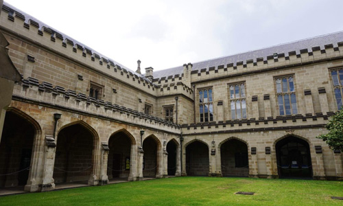墨尔本大学留学专业设置