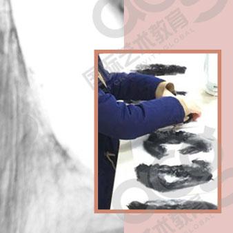 杭州校区-沈诗羽-视觉传达-纽约视觉艺术学院SVA芝加哥艺术学院SAIC芝加哥艺术学院 SAIC-本科