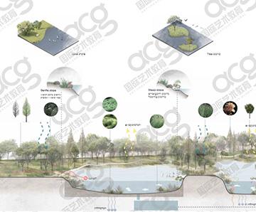 西安校区-姬晓瑞-景观设计-皇家墨尔本理工大学 RMIT-硕士