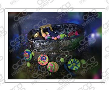 国贸校区-王心怡-插画-马里兰艺术学院加州艺术学院CCA奥蒂斯otis-本科