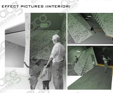 杭州校区-王昕玥-室内设计-皇家艺术学院格拉斯哥艺术学院-硕士