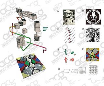 上海校区-蒋彦-室内设计-帕森斯设计学院parsons加州艺术学院CCA-本科