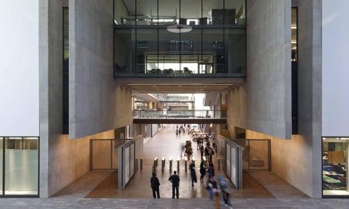 中央圣馬丁藝術與設計學院碩士申請條件