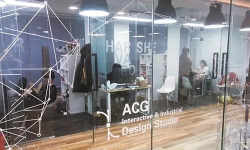 ACG 交互设计王牌导师:人总是在羡慕别人,她就是那个别人。