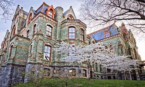 賓夕法尼亞大學優勢專業?有哪些