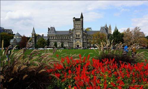 2019加拿大艺术类大学排名