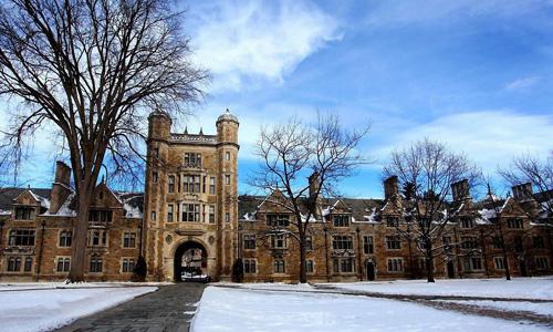 留学去密歇根大学安娜堡分校好不好?