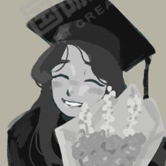 杭州校区-刘佳欣-动画设计-范莎学院谢尔丹大学皇家墨尔本理工大学 RMIT-硕士