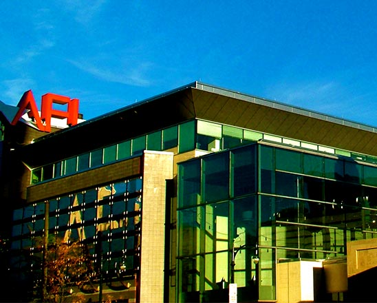 美国电影学院
