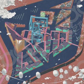 苏州校区-肖奕欣-建筑设计-弗吉尼亚大学UVA雪城大学南加州建筑学院-硕士