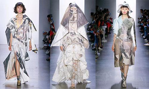 分享会:与帕森斯海归导师一起走进服装设计的时尚世界