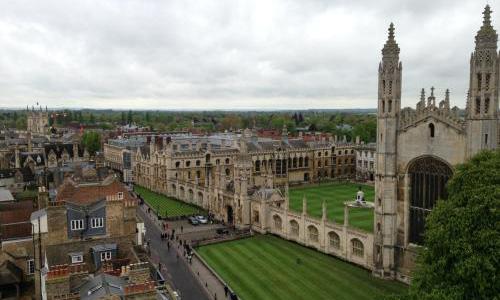 英国家居设计留学TOP院校有哪些?