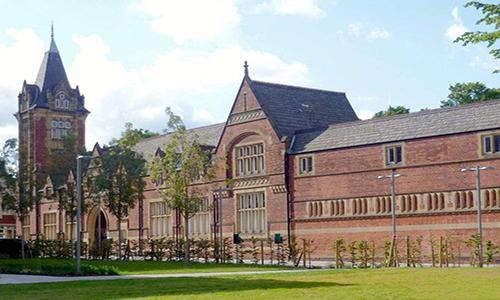 名校|英国十大名校之利兹大学