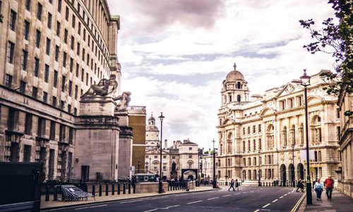 英国皇家艺术学院有多难进?