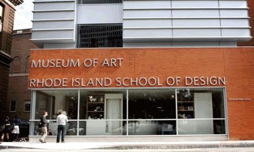 美国罗德岛设计学院是怎样院校呢