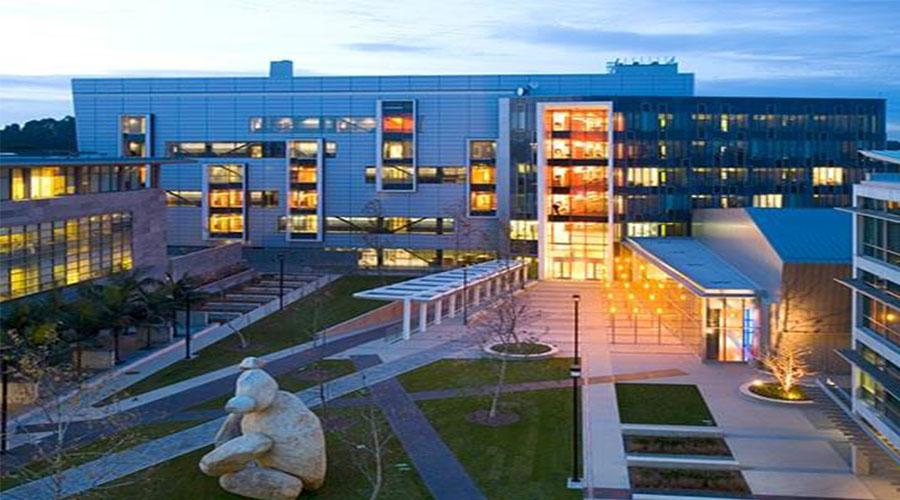 加州艺术学院
