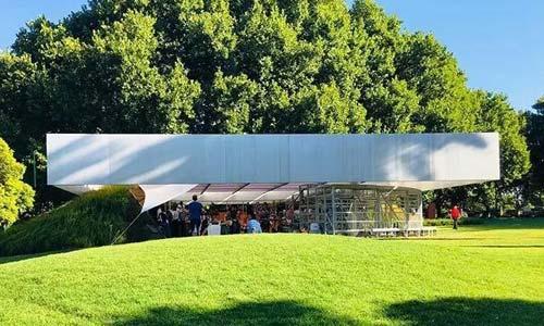 建筑资讯—明星建筑师格伦·马库特,将接手墨尔本最知名项目