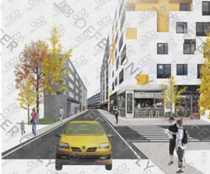 卡迪夫大学-城市规划-研究生-谌垚-ACG国际艺术教育