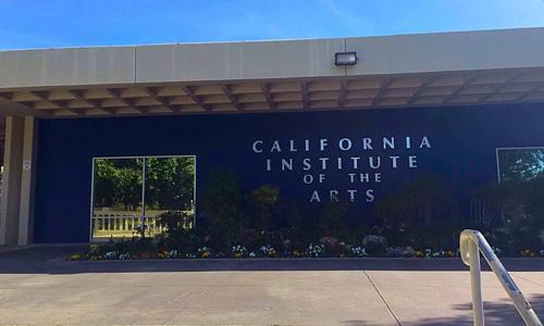 加州藝術學院(CALARTS)本科作品集要求