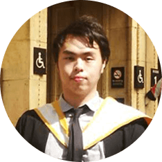 黄嘉毅-影视作曲-英国皇家音乐学院