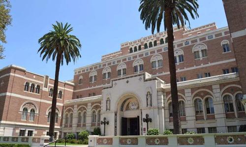 南加州大学桑顿音乐学院硕士留学解析