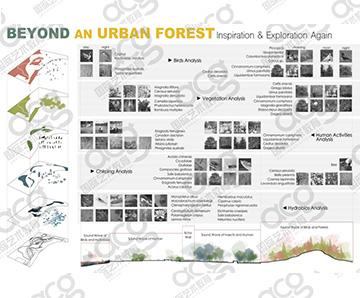 苏州校区-陶梦笔-景观设计-英国纽卡斯尔大学-硕士