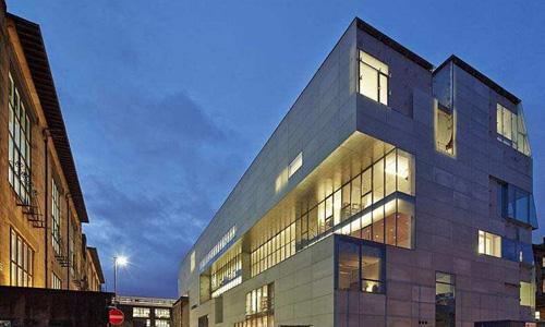 格拉斯哥艺术学院服装设计专业解析