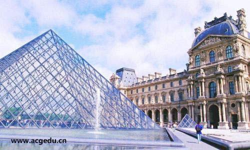 法国艺术留学申请及特点