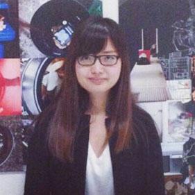 Ms Xiang