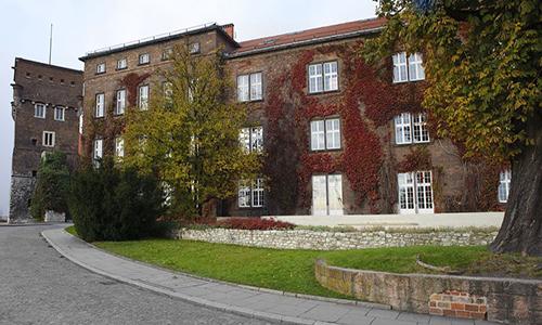 艺术留学名校之英国雷丁大学
