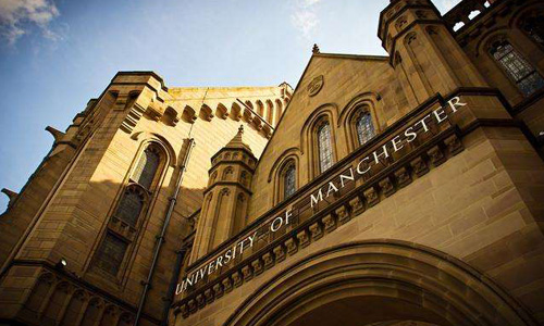 曼彻斯特大学专业有哪些?