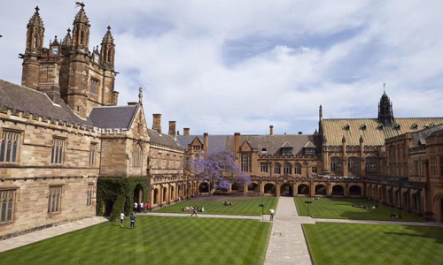 澳大利亚国立大学申请条件