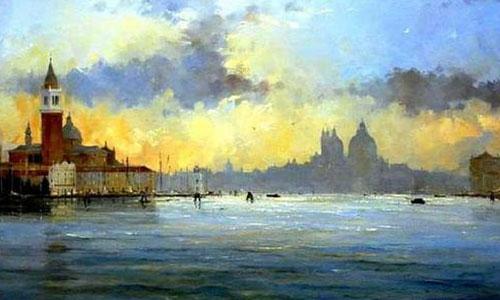 英国油画留学院校最新排名