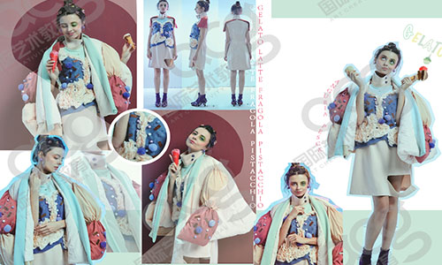 案例分享:用专注度和专业性拿下服装设计艺术名校马兰欧尼