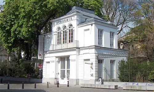 安特卫普皇家艺术学院申请条件
