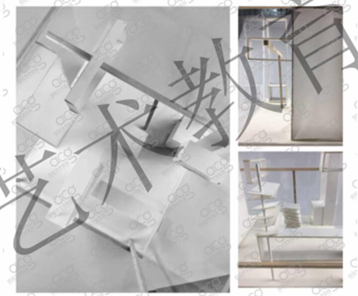 切尔西艺术与设计学院-室内设计-研究生-王亦雯-ACG国际艺术教育