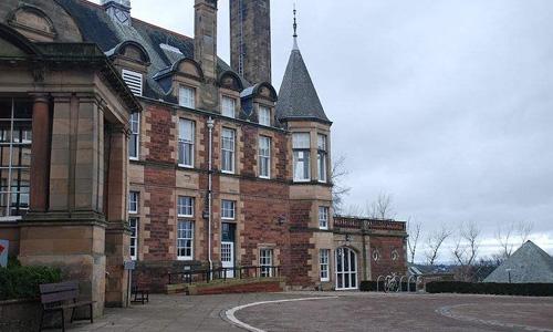 愛丁堡龍比亞大學研究生專業有哪些?