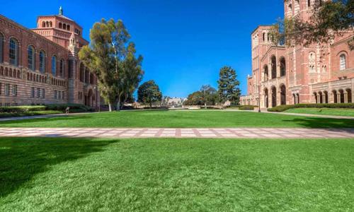 加州大学洛杉矶分校电影类专业好不好?