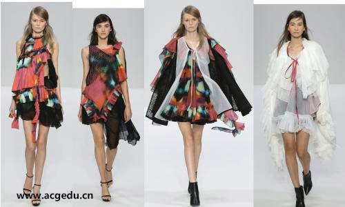 英国伦敦艺术大学服装设计作品集如何准备?