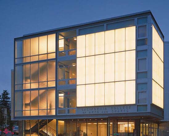 加州藝術學院(CCA)