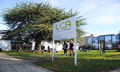 英国创意≡艺术大学怎么申请?
