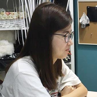 苏泽敏-广州校区-南安普顿大学-服装设计-硕士