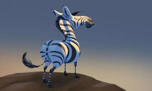 大神干货:动画设计中15个有用的人物设计经验