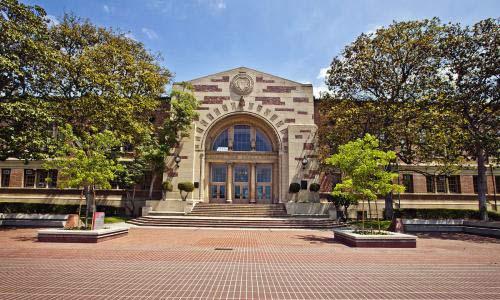 南加州大學優勢專業有哪些?