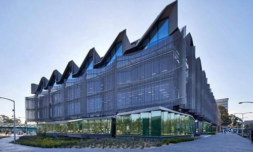 莫纳什大学设计专业设置